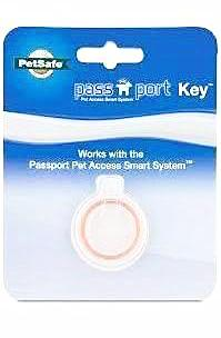 Petsafe Passport Key