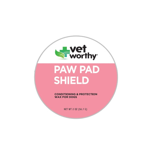 Vet Worthy Paw Pad Shield 2oz