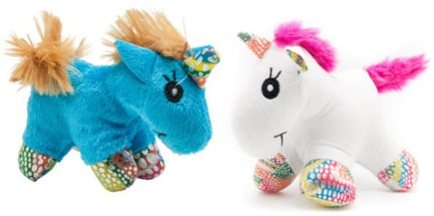 Pawise Unicorn Cat toy