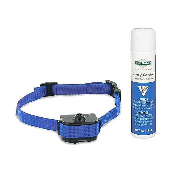 Petsafe Little Dog Deluxe Spray Bark Control Collar
