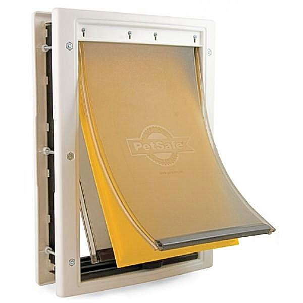 Petsafe Extreme Weather Door Available In 3 Sizes Petland Canada