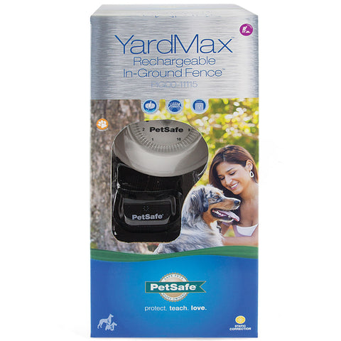 Petsafe YardMax Rechargeable In-Ground Fence-Training & Behavior-PetSafe-Default-Petland Canada