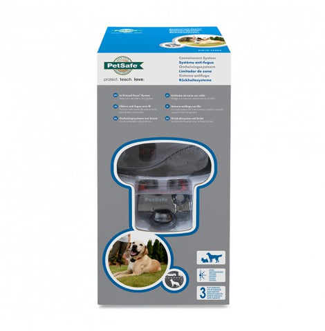 PetSafe In Ground Fence System-Training & Behavior-PetSafe-Default-Petland Canada