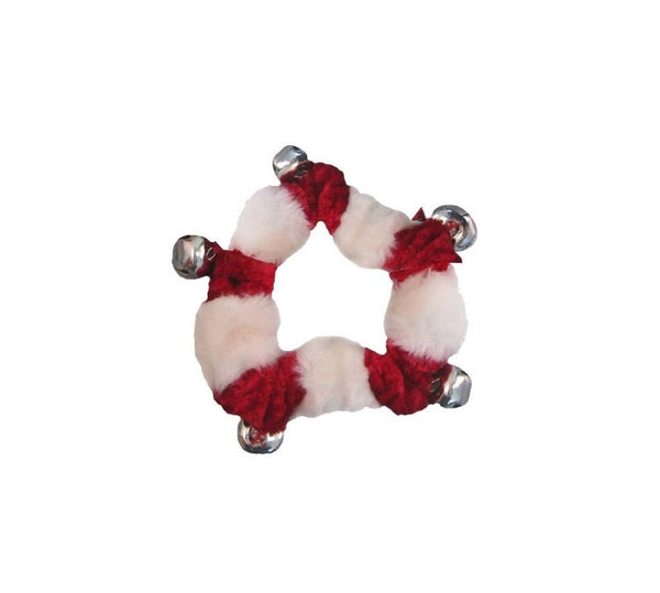 Holiday Bell Collar; available in 3 sizes