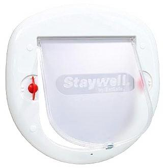 PetSafe 4-Way Locking Big Cat Door