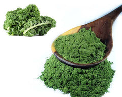 Kale Powder, Premium Quality - (Raw, Organic, Kosher)