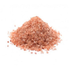 Pure & Natural Coarse Grind Himalayan Pink Salt (Essential Minerals) 150 g