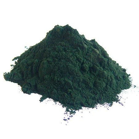Pure Organic Spirulina Powder (Superfood/Build More Stem Cells) 150 g