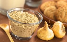 Maca Root Powder (Pure, High Quality)