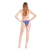 Amerijuana Weed Leaf Bikini! - Miss Mary Jane Co.