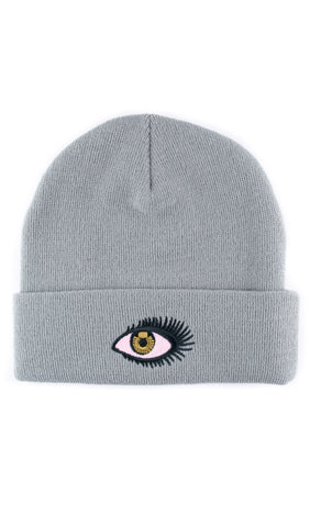 Honey High Eye Beanie!