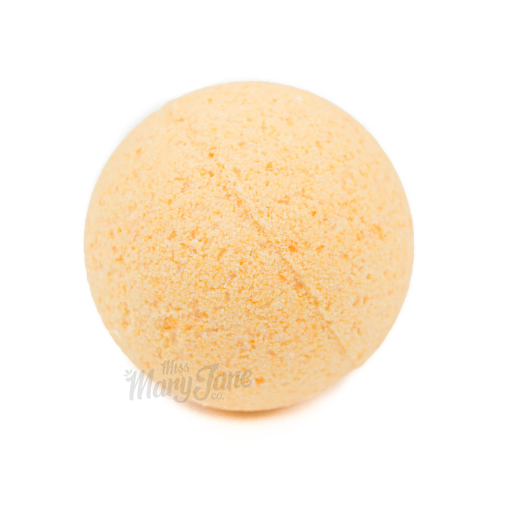 Orange Krush Bath Bomb! - Miss Mary Jane Co.