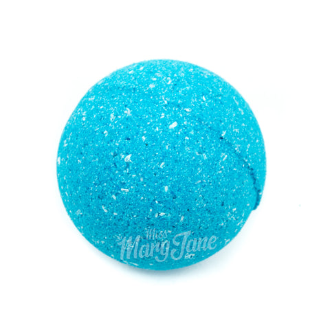 Blue Dream CBD Bath Bomb! - Miss Mary Jane Co.