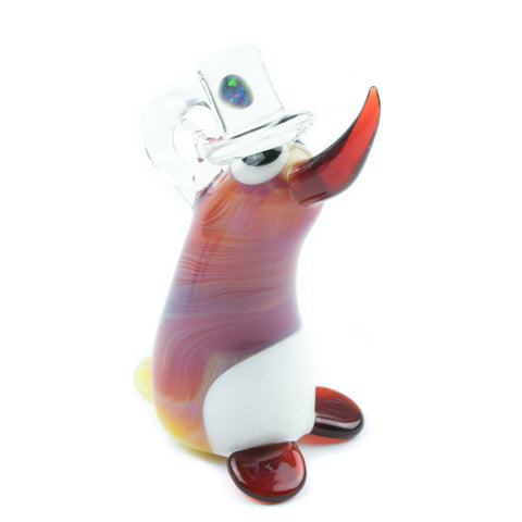 Penguin Pendant Dabber- Serendipity & Pomegranate! - Miss Mary Jane Co.