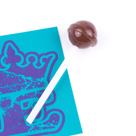 Cherry Lollipop Dabber! - Miss Mary Jane Co.