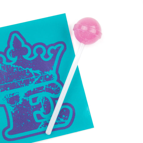 Bubble Gum Lollipop Dabber! - Miss Mary Jane Co.
