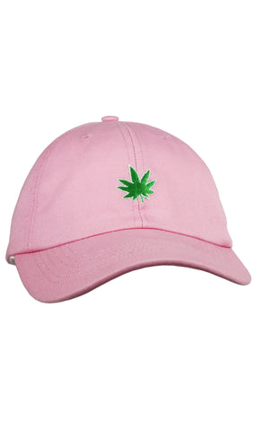 Ganja Mom Hat! - Miss Mary Jane Co.