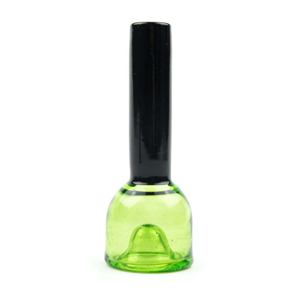 Nail Polish Bottle Chillum- Light Green! - Miss Mary Jane Co.