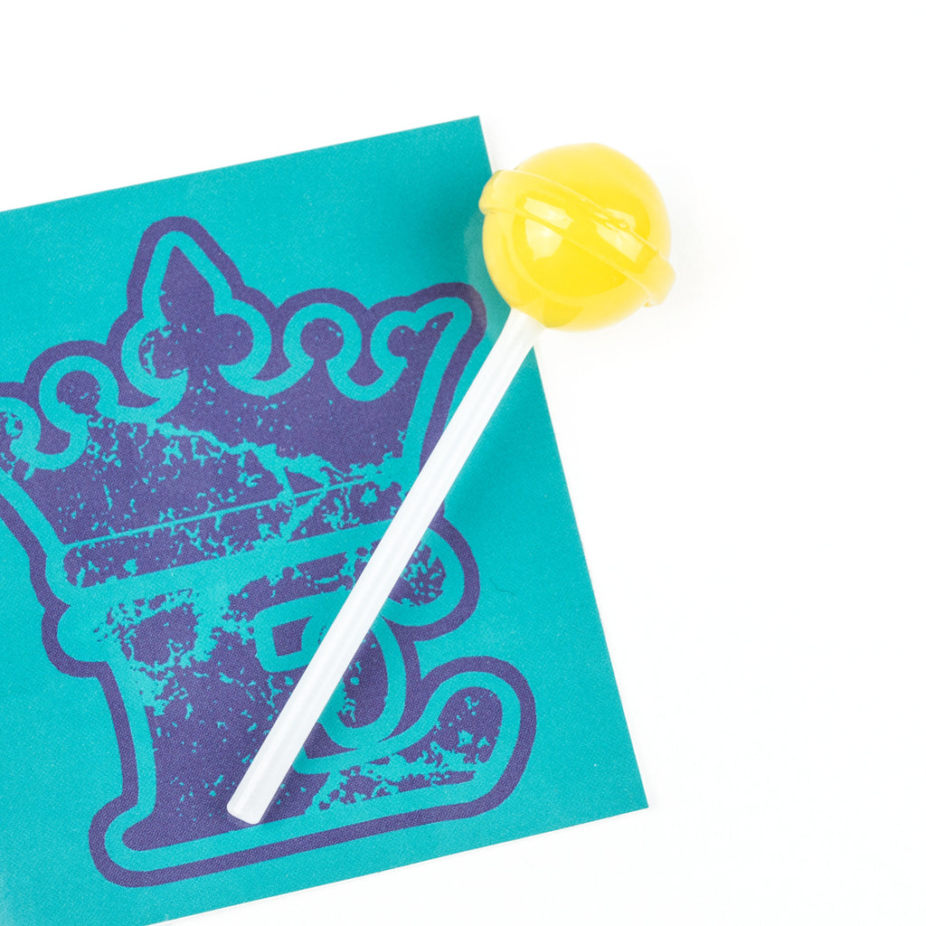 Lemon Lollipop Dabber! - Miss Mary Jane Co.