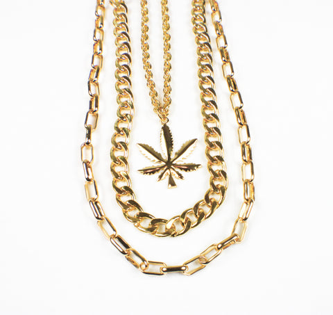 Mary Jane Boss Chain! - Miss Mary Jane Co.