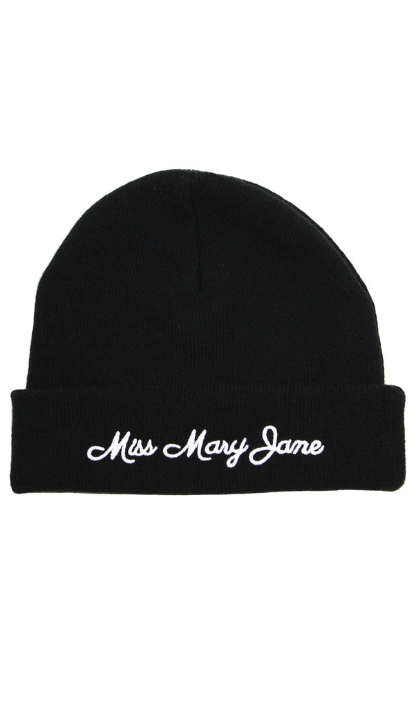 Miss Mary Jane Beanie! - Miss Mary Jane Co.