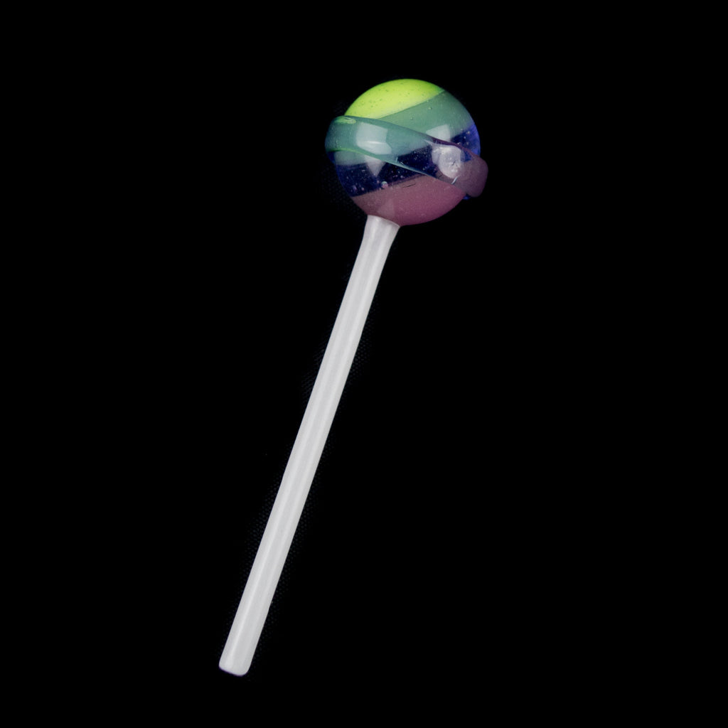Rainbow Lollipop Dabber #1! - Miss Mary Jane Co.