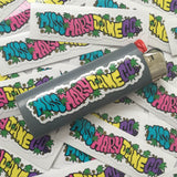 #WavyBaby Lighter Sticker! - Miss Mary Jane Co.