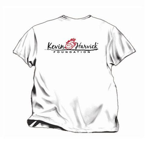 Kevin Harvick Foundation Logo T-Shirts