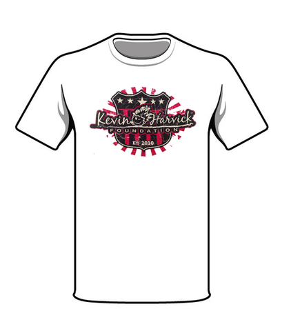 Kevin Harvick Foundation T-Shirt
