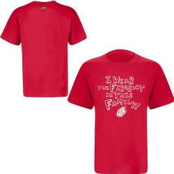 DeLana Harvick Youth Firesuit T-Shirt