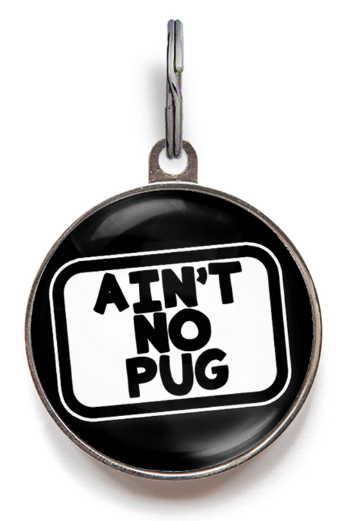 Funny Dog ID Tags