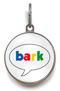 Bark Dog ID Tag