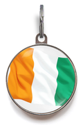 Ivory Coast Pet Tag