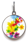 Lei Brights Pet Tag