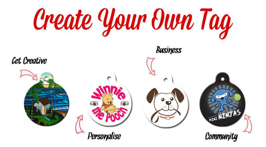 Create Your Own Tag