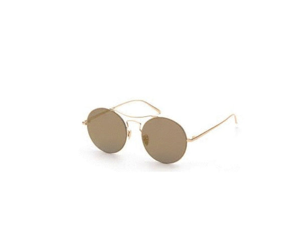 Shevoke Gold Sample Sunnies