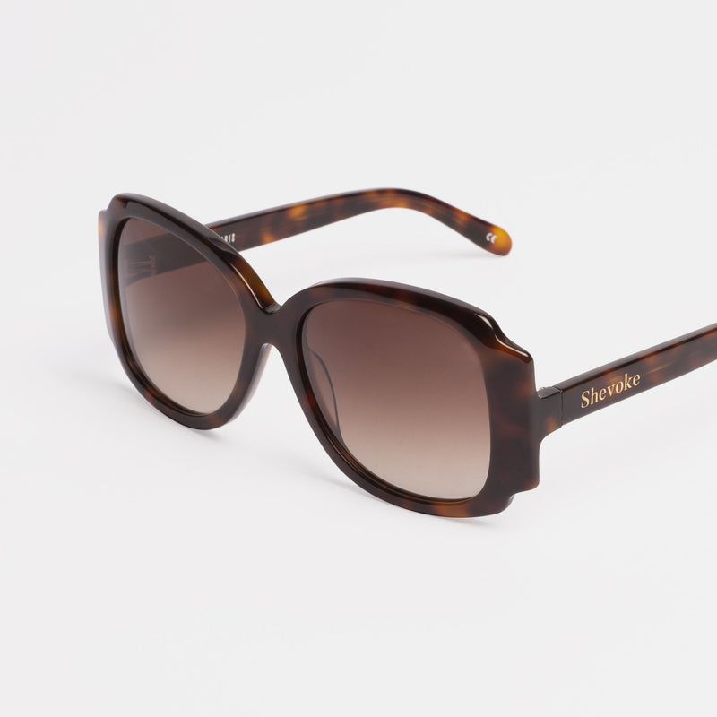 Shevoke PARIS Dark Tortoise
