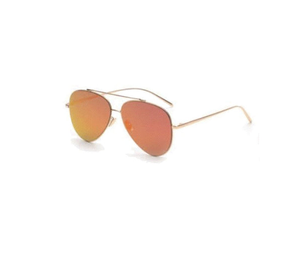 Shevoke RED Sample Sunnies