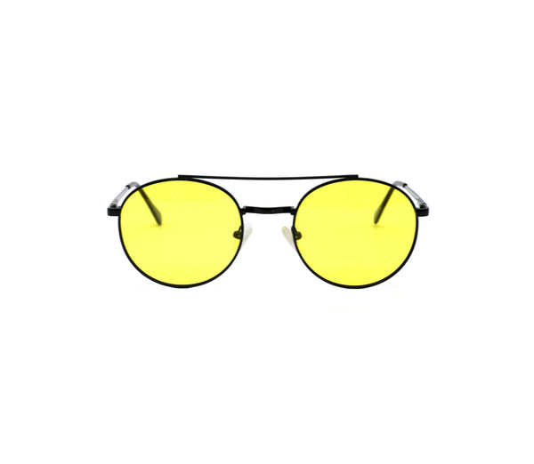 Shevoke Sunnies MAVRICK Yellow