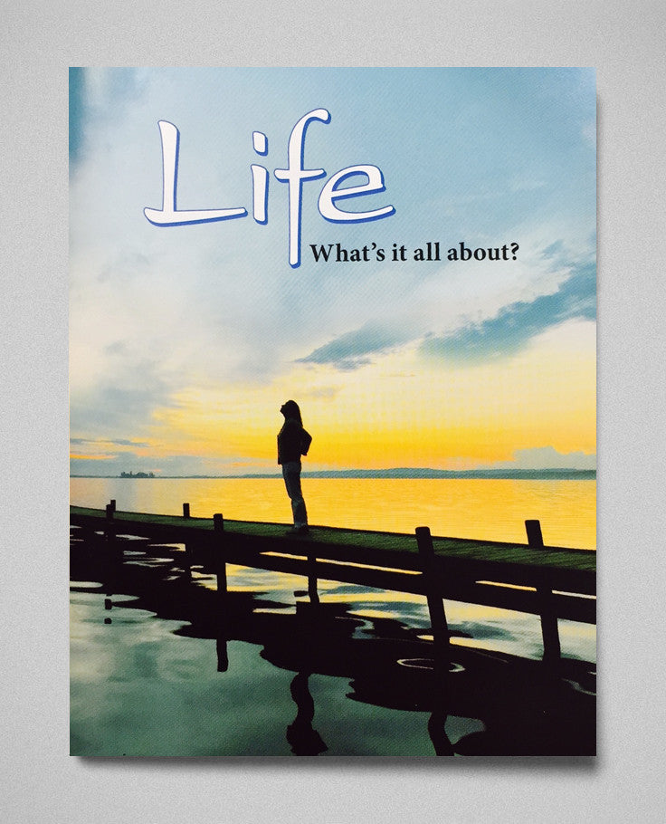 Life Booklets