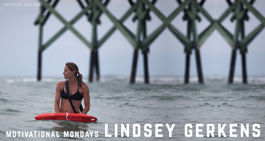 Motivational Mondays // Lindsey Gerkens