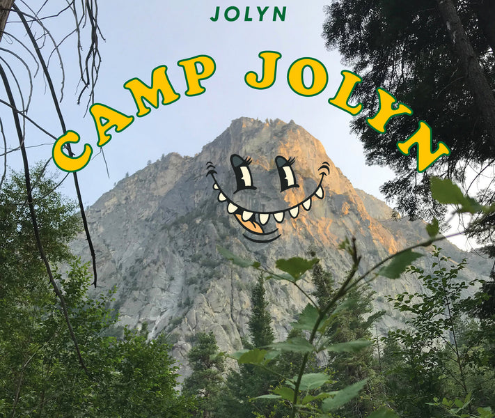 CAMP JOLYN
