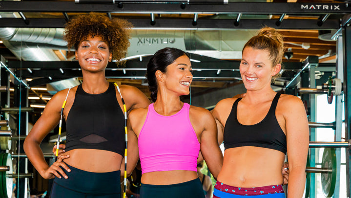 JOLYN Sports Bras: Put To The Test