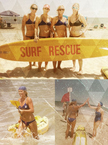 Surf Rescue Post hi res