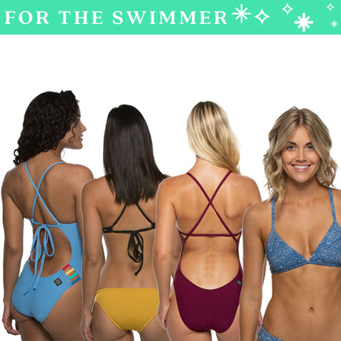 Swimmer Gifts
