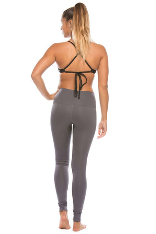 "Elliot ""All Day Erryday"" Legging - Charcoal"