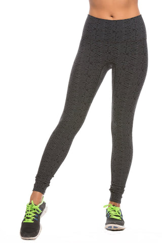 "Elliot ""Cozy"" Legging - Connect"