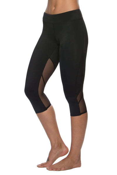 Byron Capri Leggings