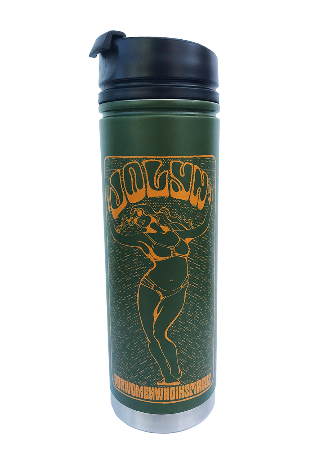 Stainless Steel Thermos - For Women Who Inspire Us – Jolyn 925a841ea