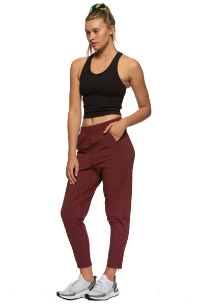 Jaclyn Pant - Solids